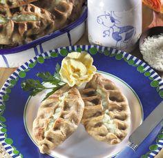 Rizses, rozsos pirog – Receptletöltés Apple Pie, Waffles, Breakfast, Desserts, Food, Morning Coffee, Tailgate Desserts, Deserts, Waffle