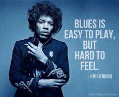 A littke advice from Jimi!!!