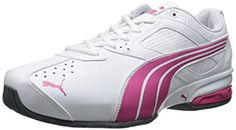 09269b222096ac PUMA Women s Tazon 5 Wide Training Shoe
