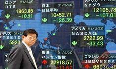 الأسهم اليابانية تُغلق جلسة الخميس على تغييرات…: أغلقت مؤشرات الأسهم اليابانية جلسة يوم الخميس على تغييرات طفيفة مجملها إيجابية، خاصة بعد…