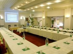 Le Pariou - Salle de réunion.
