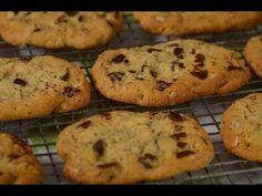 Chocolate Chip Refrigerator Cookies Recipe Demonstration - https://www.youtube.com/watch?v=7VyNun4IZdY
