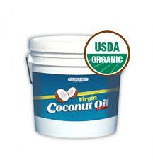 1 Gallon Coconut Oil