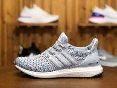 High Quality Adidas Ultra BOOST Running Shoes in www.nikesalezone,com, Designed with unique energy-returning boos technology, this technical running shoe features more boost cushioning material than ever before. Winter Running Shoes, Pink Running Shoes, Running Shoes For Men, Running Women, Adidas Ultra Boost Shoes, Adidas Pure Boost, Adidas Men, Adidas Sneakers, Ultraboost