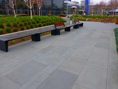 Stepstone, Inc is a manufacturer of Precast Concrete Pavers, Wall Caps, Stair Treads and Pool Coping with National Distribution. Google Headquarters, Pool Coping, Precast Concrete, Stair Treads, Sidewalk, Stairs, Patio, Outdoor Decor, Wall