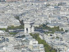 Visit Paris is a must. Find out what are the best options to get to Paris, how to travel for less and see more and which are the most important places to see. https://www.coolallure.com/paris-tips-tricks/