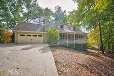 72 Acorn Dr, Dahlonega, GA 30533 | MLS #8045995 - Zillow Screened Porch, nice setting