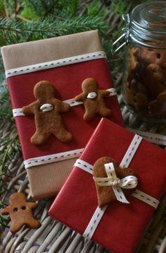 These edible gingerbread decorations - CosmopolitanUK