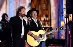 Brooks & Dunn to Receive NASH Icon Award at 2016 American Country Countdown Awards