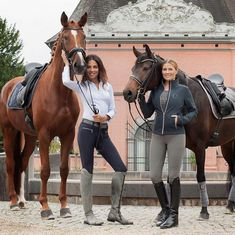 The most important role of equestrian clothing is for security Although horses can be trained they can be unforeseeable when provoked. Riders are susceptible while riding and handling horses, espec… Equestrian Outfits, Equestrian Style, Equestrian Fashion, Horse Riding Clothes, Riding Boots, Equestrian Collections, English Riding, Horse Girl, Horse Pictures