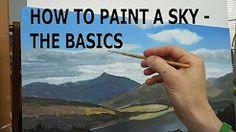 michael james smith painter - YouTube