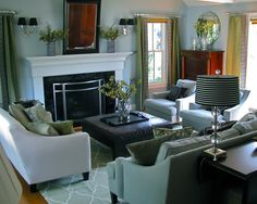 Narrow Living Room Furniture Arrangements Design, Pictures, Remodel, Decor and Ideas - page 10