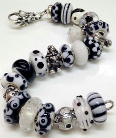 :-) #trollbeads gnome makes a great #Halloween bead!