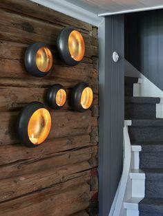 HALVOR BAKKE Lyslykt   Bohus Wall Lights, Lighting, Home Decor, Design, Appliques, Decoration Home, Room Decor, Lights
