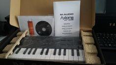 M-Audio axiom air 32 mini