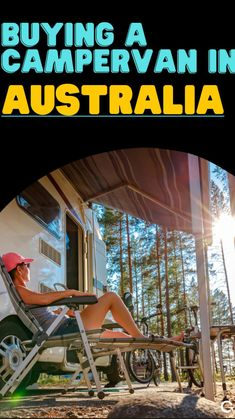 Campervan Australia, Australia Travel Guide, Sounds Like, Camper Van, Travel Around, Backpacking, Places To See, Travel Tips, Hilarious Pictures