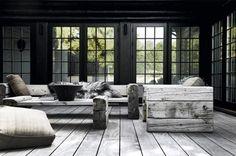 Furniture by Københavns Møbelsnedkeri