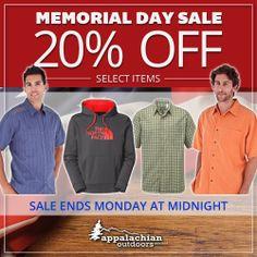 memorial day sale zappos