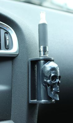 E-Cigarette, E-Cig Holder stand for home, desk, or car.