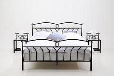Furniture, Steel Bed, Iron Furniture, Bed, Steel Door Design, Steel Bed Frame, Wrought Iron Beds, Iron Bed, Metal Furniture