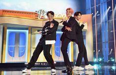 J-Hope, Jimin and Jungkook Billboard Music Awards, Bts Billboard, Taehyung, Jimin Jungkook, Bts Bangtan Boy, Hoseok Bts, Las Vegas, Hip Hop, Prince Of Pop