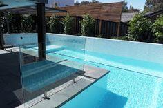 18 Pool Project Ideas Pool Fence Modern Fence Pool
