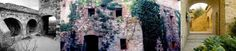 Hotel Le Fontanelle: 5 Star in Chianti: History