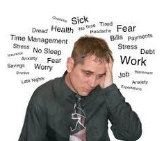 Why We Can't Just Get Rid of Anxiety & Distress | Psychology Today