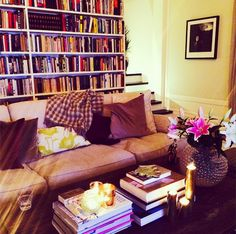 Amanda Schulmans home