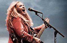 Ovation Artist Melissa Etheridge    #music #ovation #guitars