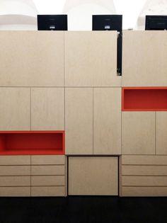 A917 Corporate Headquarters In Pisa / nuvolaB architetti associati