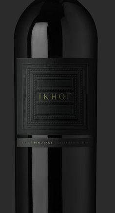 Design Packaging Bottle Wine Labels Ideas For 2019 Wine Bottle Design, Wine Label Design, Wine Bottle Labels, Beer Labels, Bottle Opener, Sauvignon Blanc, Cabernet Sauvignon, Negroni Cocktail, Graphisches Design