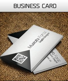 Creative Business Card for Photographer Small Business by ONESMFA, $5.00