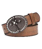 Clothing for Women Cowgirl Fashion, Cowgirl Style, Sign Of The Cross, Dots, Belt, Clothes, Accessories, Women, Stitches