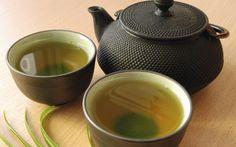 Benefícios dos Chás para a saúde e beleza