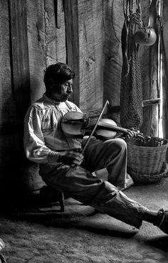 "Don Sebastian from series ""Tojolabales, de Chiapas, Mexico"""