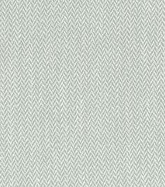 Waverly Upholstery Fabric-Sublime/Platinum