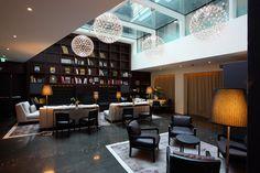 Hotel Scala Milano - La Mondial Arreda -  hotel, negozi, arredamenti per bar ristoranti, bar design, banconi bar, progettazione arredi