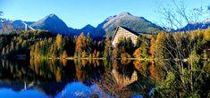 Ubytovanie v súkromí pod Vysokými Tatrami Mountains, Nature, Travel, Naturaleza, Viajes, Destinations, Traveling, Trips, Nature Illustration