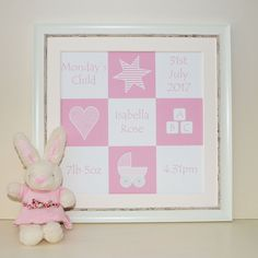 Memory Picture Pink Love Pictures, Print Pictures, Monday's Child, Tooth Fairy, Blue Bags, Kid Names, Memories, Rose, Children