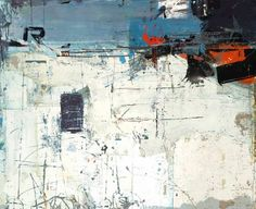 "Saatchi Art Artist Serj Fedulov; Painting, "" Abstract composition 2"" #art"
