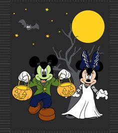 Excited to share this item from my shop: Mickey Mouse Minnie Mouse Halloween Fleece Tie Blanket Mickey Halloween Party, Minnie Mouse Halloween, Halloween Rocks, Halloween Drawings, Disney Halloween, Scary Halloween, Halloween Themes, Halloween Crafts, Halloween Decorations