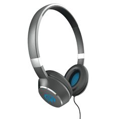 iFrogz Luxe Air Headphones (Blue)  | ZAGG