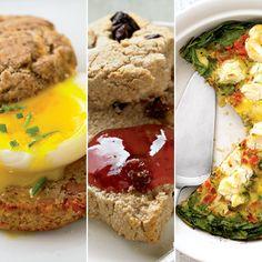 6 Gluten-Free Breakfast Swaps