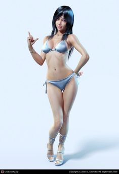 25 Glamorous 3D Character Designs and Hot 3D Models for your inspiration. Follow us www.pinterest.com/webneel