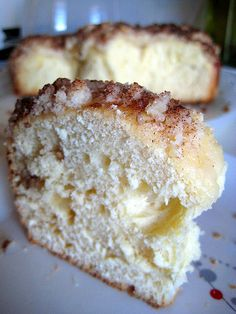 Confessions of a City Eater: Something's A Kuchen