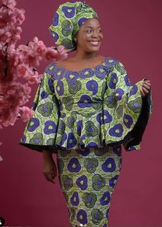 Ankara blouse and skirt styles for ladies 100 latest african clothing for women modern ankara styles 2020 - photo African Fashion Ankara, Latest African Fashion Dresses, African Dresses For Women, African Print Fashion, African Attire, Africa Fashion, African Women, African Print Dress Designs, African Print Dresses