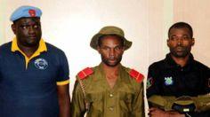 myhopeconnect - Police Smash 3 Man Fake UN Recruitment Syndicate.1 4 2014