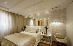 Projeto de Interiores | Apartamento Indaiatuba | Designer de Interiores Iara Kílaris