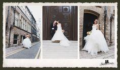 Urban Wedding Photographer Manchester